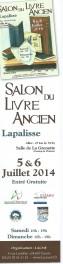 SLA L 14 Verso